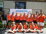 GU14 Finalists Babylon Orange Crush
